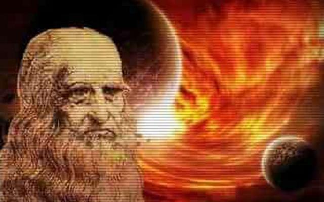 Пророчествата на Леонардо –  Приближаването на звездата Немезида