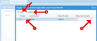 Cara Download File DZ dan Excel Peserta UN Cara Download Data Calon Peserta UN-USBN SD/SMP/SMA/SMK 2018 dan Berita Acara Serah Terima Pendaftarannya di Web Manajemen PDUN Kemdikbud