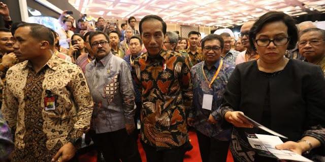 Jokowi di Peringkat 13 Tokoh Muslim Berpengaruh di Dunia, Ini Respons Ketua MUI