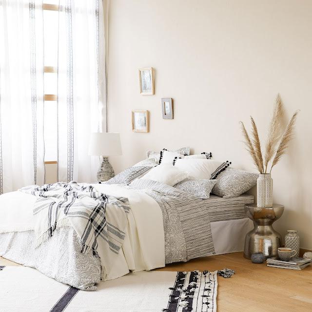 Zara Home y su maravillosa colección de sábanas-62