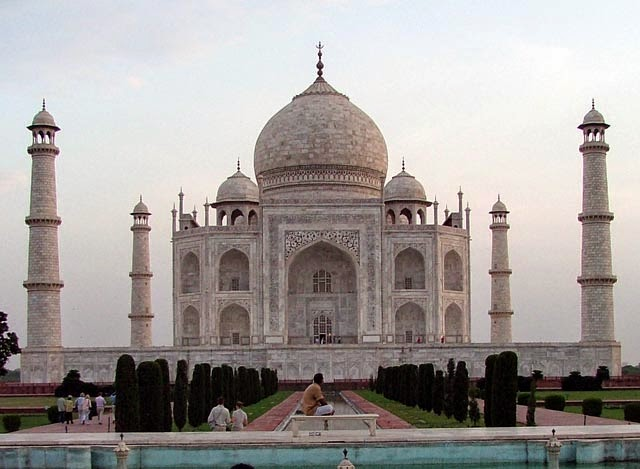 Contoh Descriptive Text Bahasa Inggris Tentang Masjid Taj Mahal