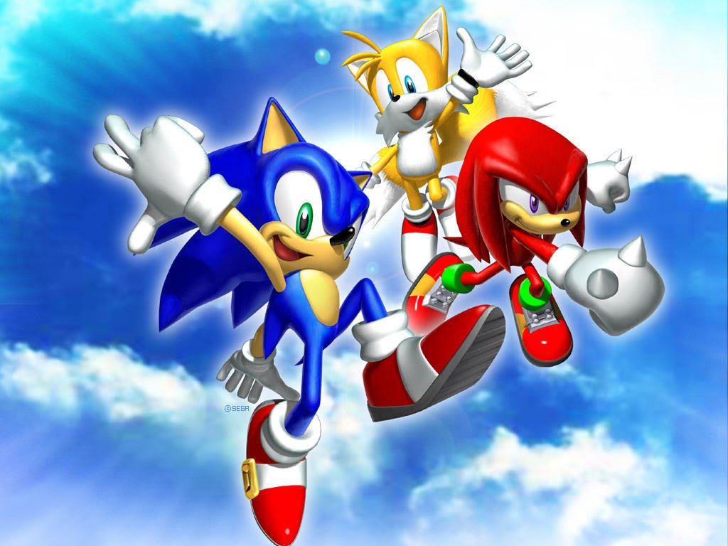 3d Games Rank Up Modern Sonic The Hedgehog