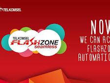 Akun Wifi FlashZone Seamless Gratis Terbaru