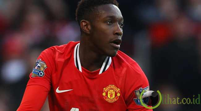 Danny Welbeck - Manchester United