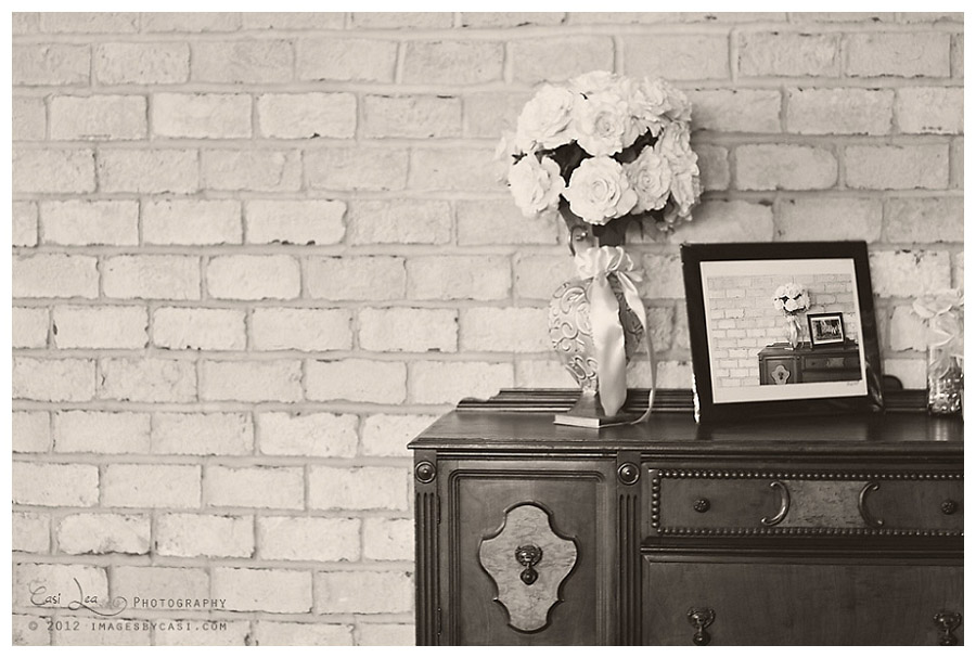 Photo by green bay wedding photographer Casi Lea Photography