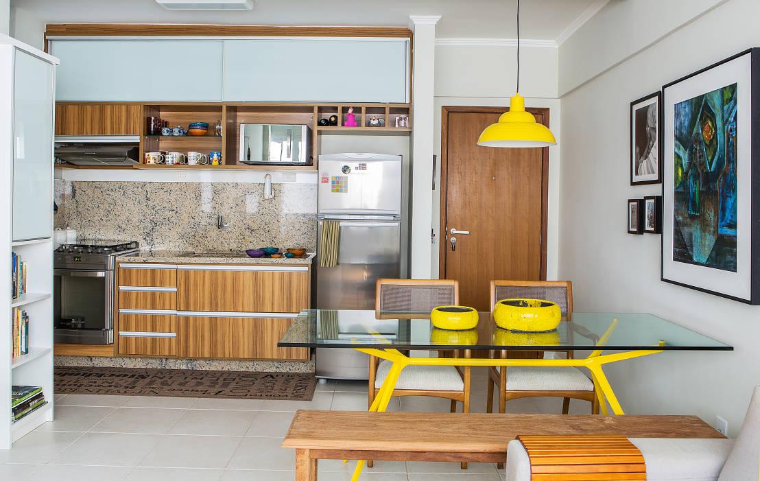 Decorao De Sala De Jantar 20 Salas De Jantar Modernas E Atuais Decor Alternativa