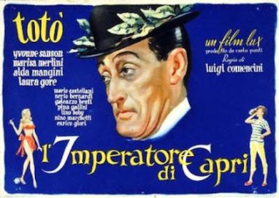L'imperatore di Capri