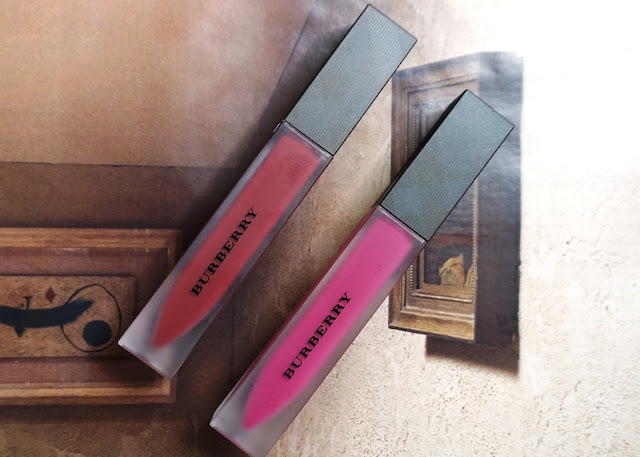 Burberry Liquid Lip Velvets (bellanoirbeauty.com)