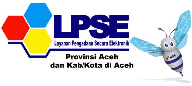 Inilah Alamat Link Lpse Kab Kota Aceh Versi Spse 4 3 Pengadaan Eprocurement