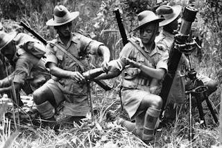 Legenda Brigade Gurkha - Pasukan Khusus Kerajaan Inggris Gurkha