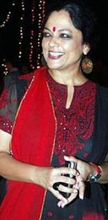 Tanvi Azmi daughter, in bajirao mastani, bald, children, cancer, husband, age, adwait kher, mother, wiki, biography
