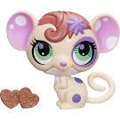 Littlest Pet Shop Sweet Snackin' Pets Mouse (#3083) Pet