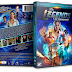 DC's Legends of Tomorrow - 3ª Temporada Completa DVD Capa