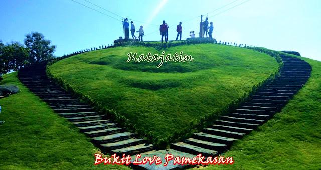 Bukit Cinta Pamekasan