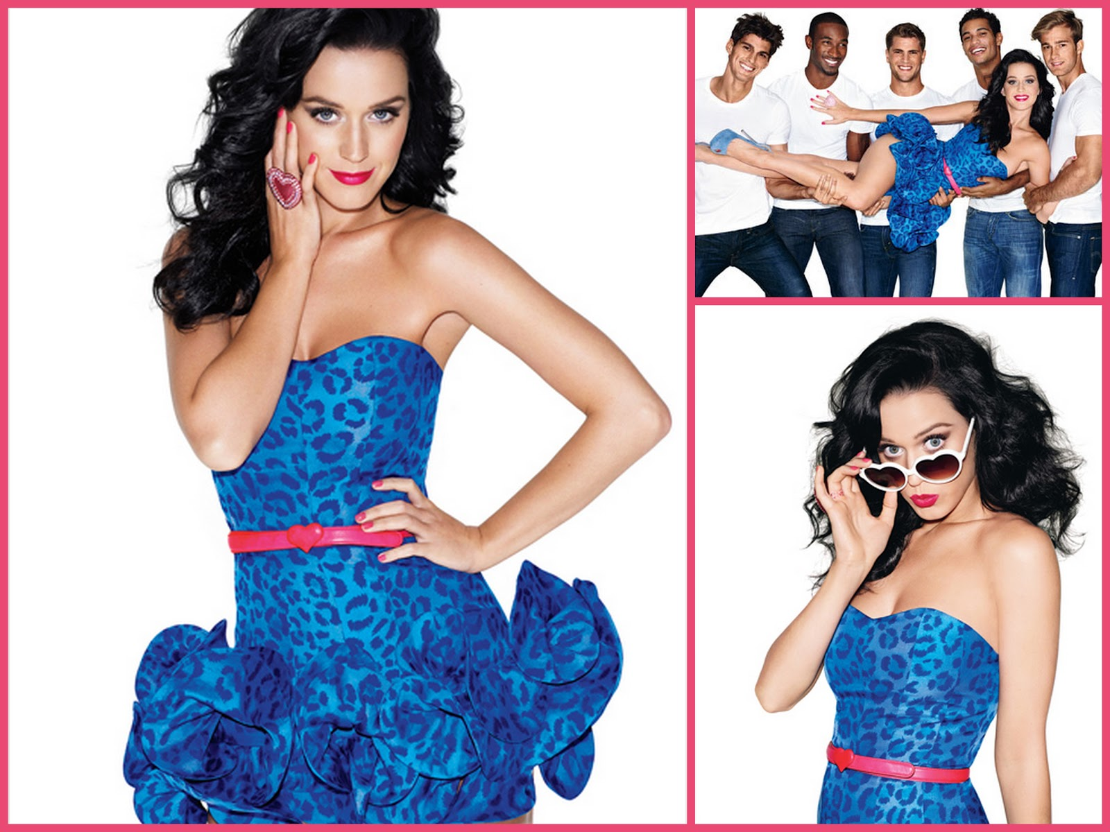 love jenny xoxo: What to Wear to a Katy Perry Concert