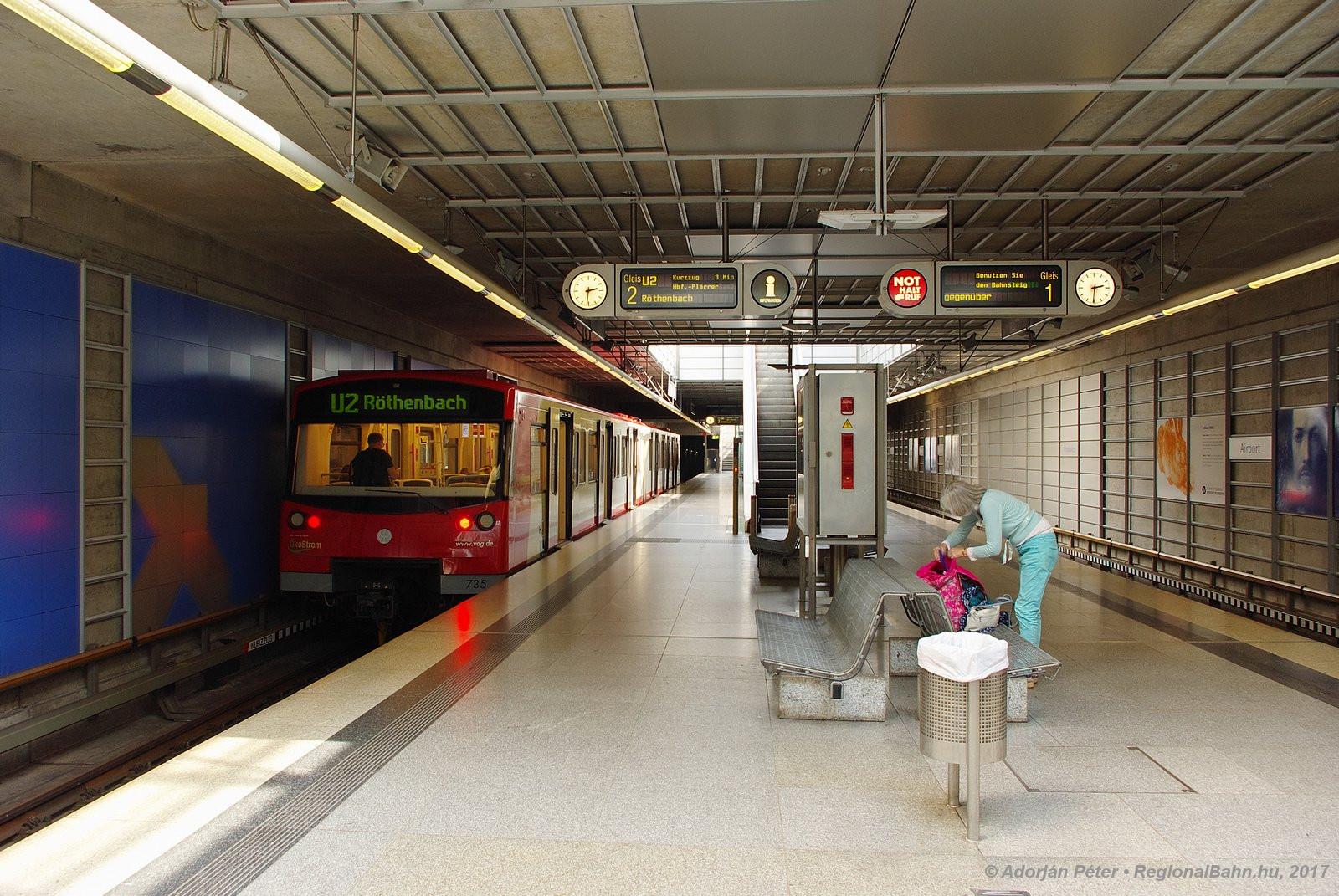 regionalbahn u bahn n rnberg az innovat v metr h l zat. Black Bedroom Furniture Sets. Home Design Ideas