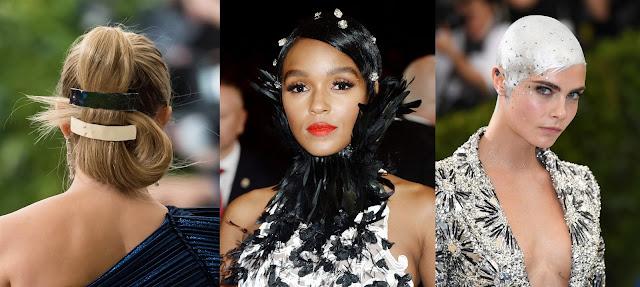 accessori capelli estate 2017 Fashion's Obsessions blog Zaira D'Urso pinterest tumblr instagram hair trend summer 2017 how to do diy beauty ideas for hair glitter hair