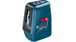 Máy cân mực Laser Bosch GLL3X