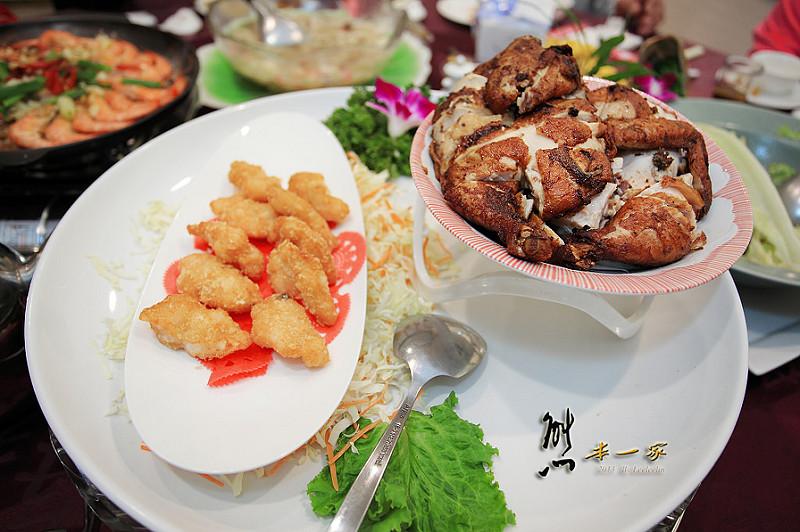 竹北喜宴聚會|海都宴會館餐廳