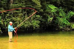 MENGENAL FLY FISHING
