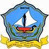 Kabupaten Bintan, lambang Kabupaten Bintan, logo Kab. Bintan