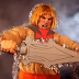 Homemade Live-Action Remake of the He-Man Intro