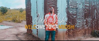 Nikki Mbishi - Welcome To Gambushi