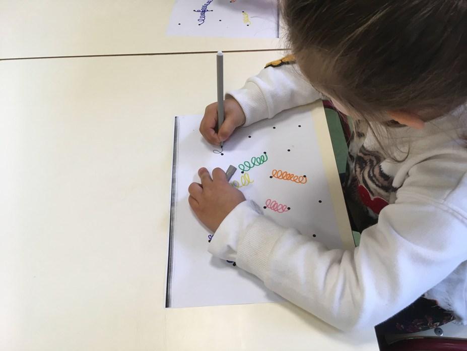 LA CLASE DE MIREN: mis experiencias en el aula: TALLER DE GRAFISMO ...