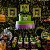 Tema da Festa: Hulk!