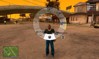 Grand Theft Auto Online for Android and iOS