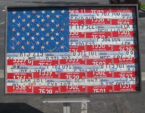 If It S Hip It S Here Archives The American Flag Made