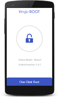 root android lolipop j3