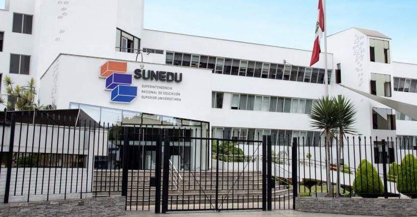 SUNEDU: Lista de Universidades Licenciadas (ACTUALIZADO 26 DICIEMBRE 2019) www.sunedu.gob.pe