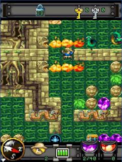 Diamond Rush Original Apk - Free Download Android Game