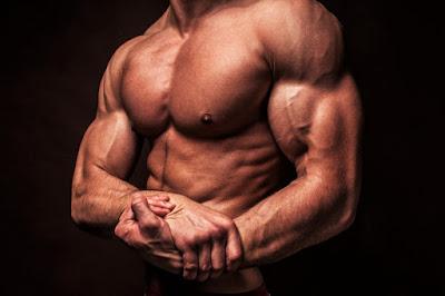 Cara Membuat Badan Kekar Berotot dan Atletis Dengan Cepat