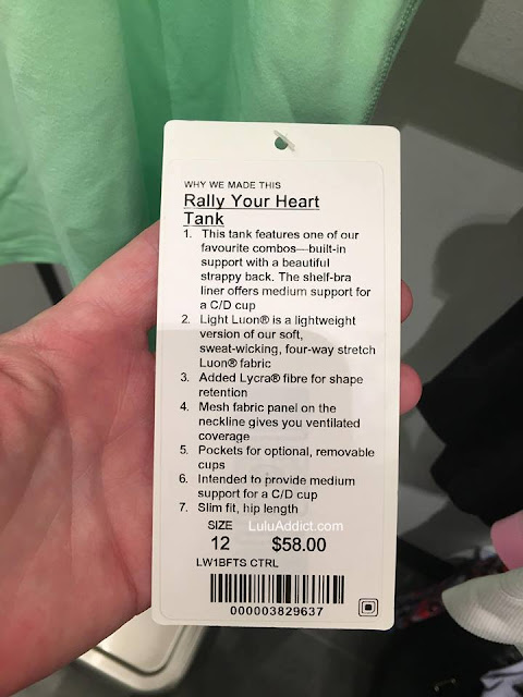 lululemon rally-your-heart-tank