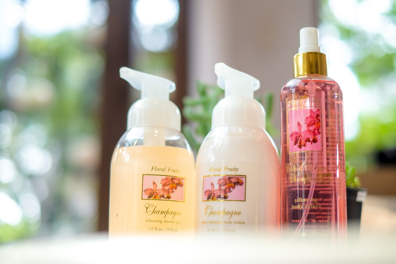 3 Bath And Body Products Every Woman Must Have Stella Lee Oilum Brightening Care Butter Main Items For Your Regime Should Consist Of
