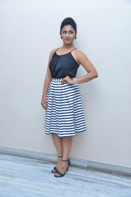 Kruthika Jayakumar Latest Photos
