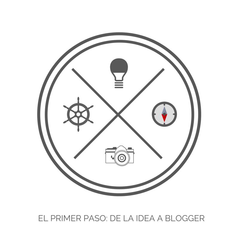 De la idea a Blogger: cómo empezar un blog en Blogger.