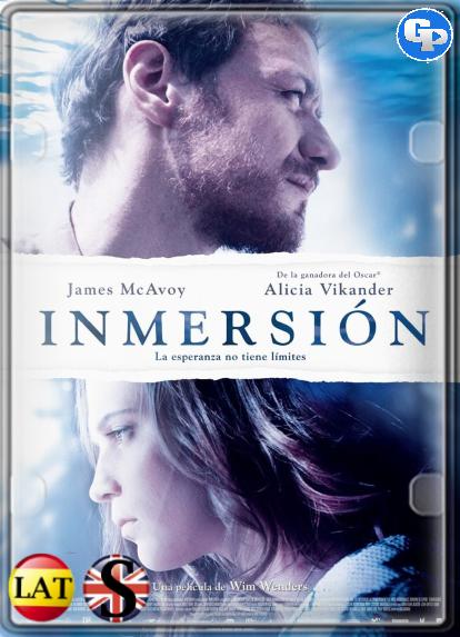 Inmersión (2017) HD 1080P LATINO/INGLES