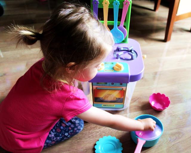 kuchnia dla dziecka