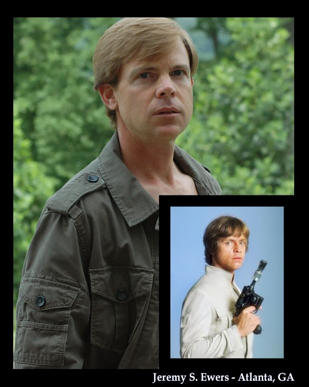 Star Wars VII - Who Would You Cast?: Calling all Actors ...