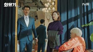 Sinopsis Hwayugi (A Korean Odyssey) Episode 3 Bagian Kedua