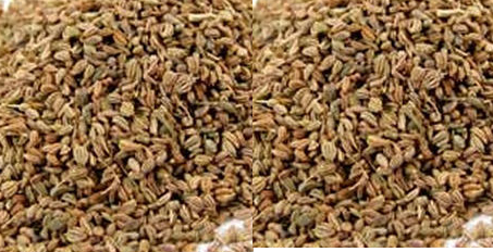 Ajwain (Carom seeds) for Weight Loss