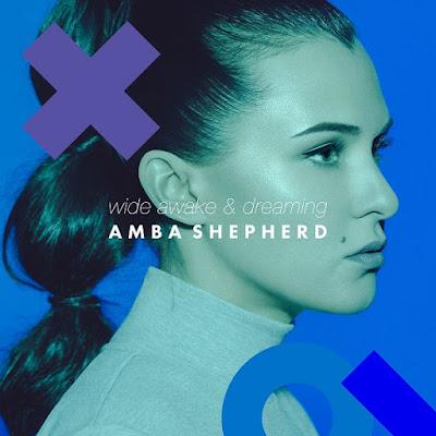 "Amba Shepherd Drops New Single ""Wide Awake & Dreaming"""