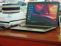 ASUS AMD X555QA Pengiring Setiap Aktivitas dan Kreativitas Guru