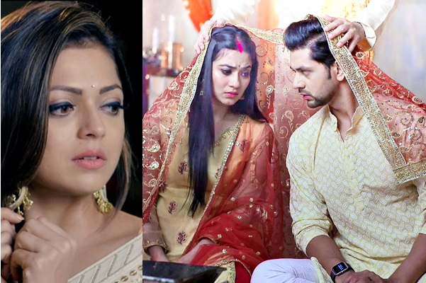 Silsila Badalte Rishton Ka: Dida warns Nandini to stay away Kunal promise of love to Nandini