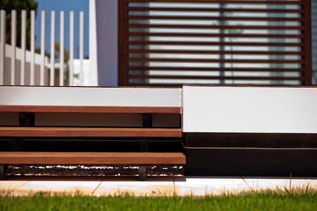 Casa en Menorca / Dom Arquitectura