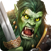 icon Legendary game of heroes