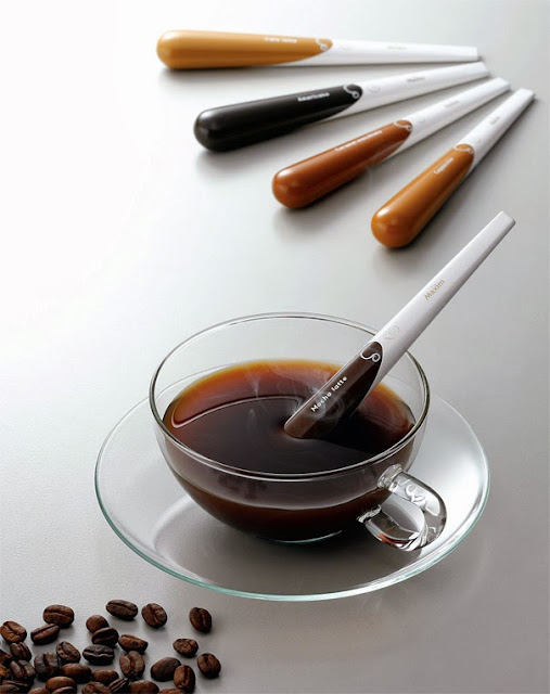 Creative Products for Coffee Enthusiasts (15) 5